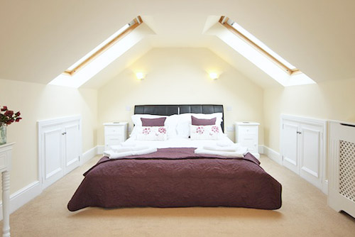 The Loft Self-Catering Holidays In the Yorkshire Dales